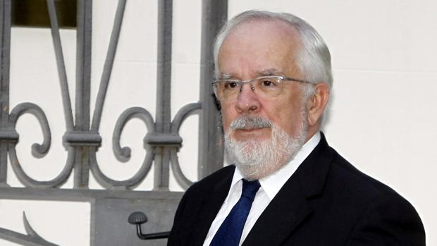 El humorista gráfico, Antonio Fraguas de Pablo, conocido como Forges, ha fallecido hoy a los 76 años