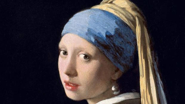 mejor sitio autorizado completamente elegante La joven de la perla», de Vermeer: tras los misterios que ...