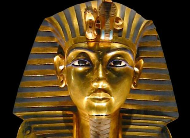 la joyería milenaria de egipto reunida en un diccionario único