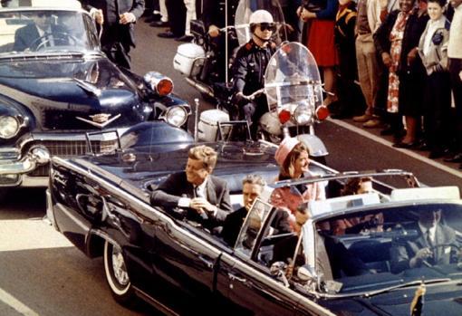 Devuelven a la vida el polémico discurso perdido que jamás pudo pronunciar JFK