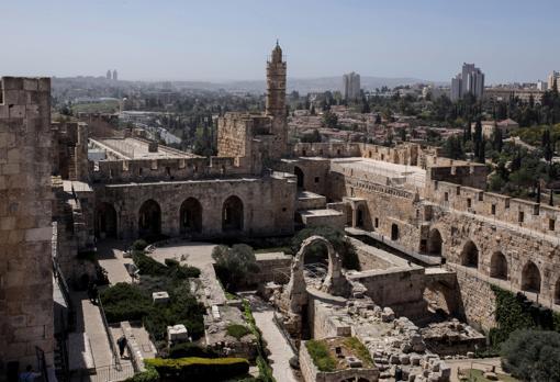 El Museo de la Torre de David