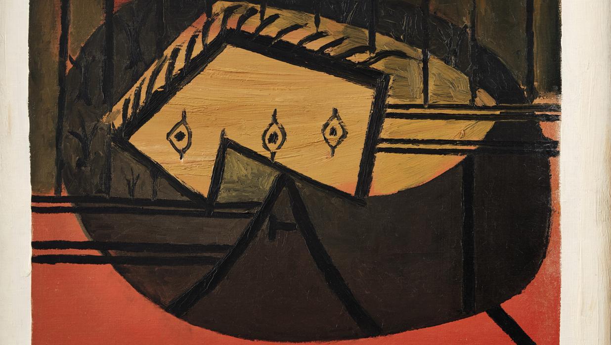 Picasso, a la conquista de Hong Kong