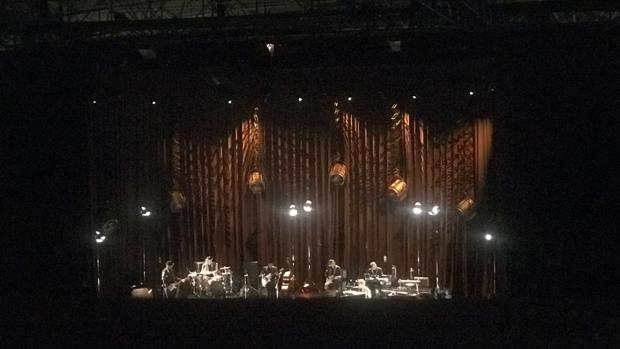 Bob dylan, en su gira española