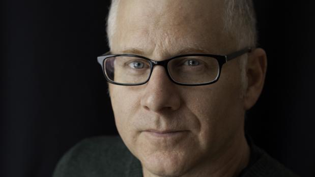 El escritor estadounidense Tom Perrotta