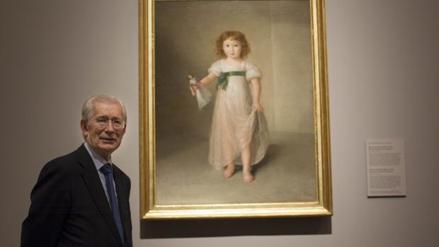 1fb76921c Breve historia de las donaciones al Museo del Prado  de Velázquez a ...