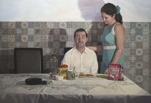 «El desayuno»