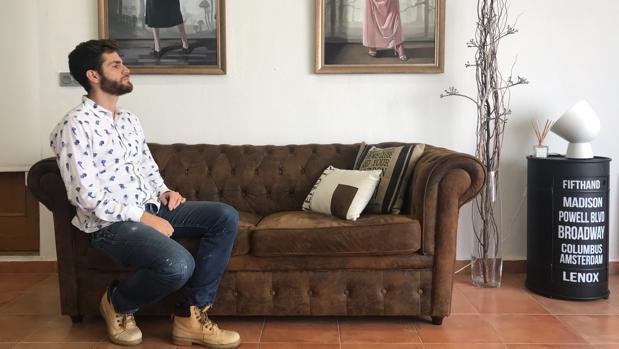 «Selfie» de Jean Carlos Puerto para «Darán que Hablar»