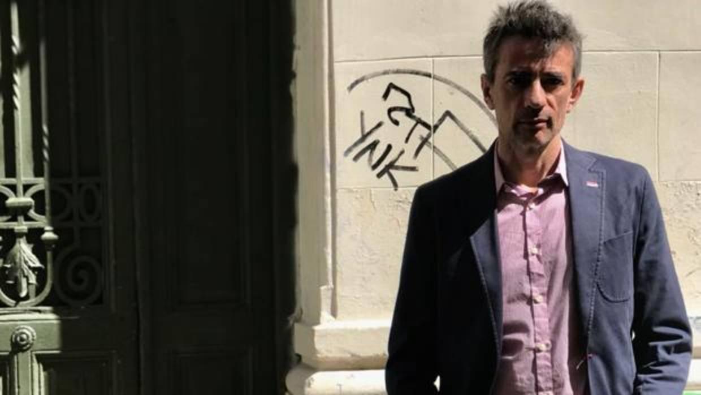 Juan Tallón: «Es divertido ver cómo funciona el poder, pero sin ...