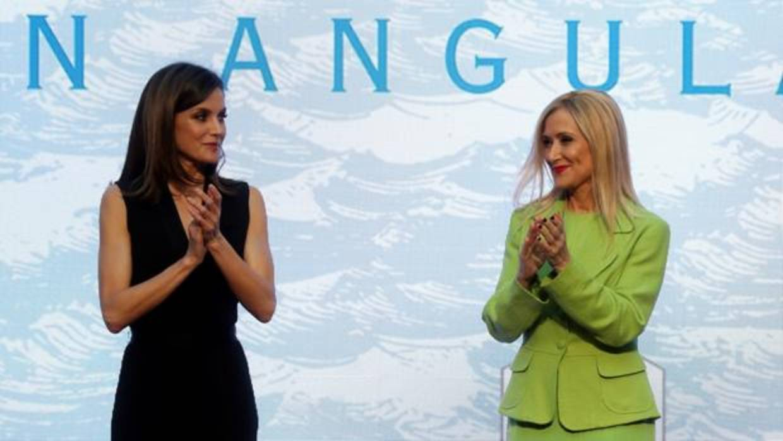 Puño» y Mónica Rodríguez, ganadores de los premios SM 2018