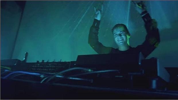 Martin Garrix lidera la lista mundial de los DJ