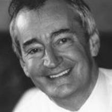 Ross Kevin Hyett