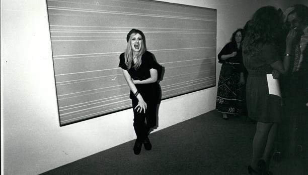 Candy Darling fue una de las principales musas de Andy Warhol