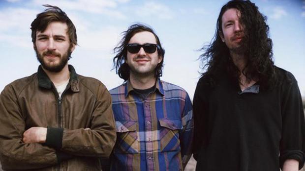 Bitchin Bajas debutó en 2010 y ha publicado ya nueve discos