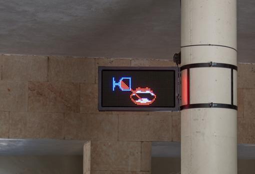 El reloj de David Bestué para Concéntrico'18