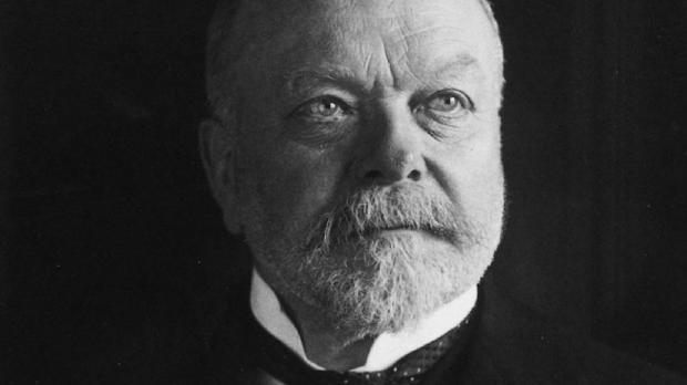 Rudolf Mosse