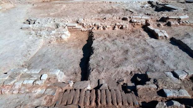 Riopudio, la aldea andalusí que los expertos han datado en el siglo XIII