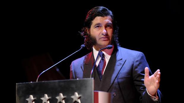 Morante de la Puebla agradece el Premio de Cultura