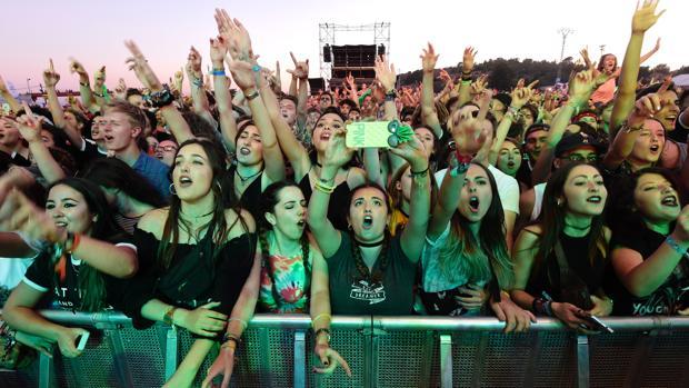 Calendario de Festivales 2018: España hace la mochila