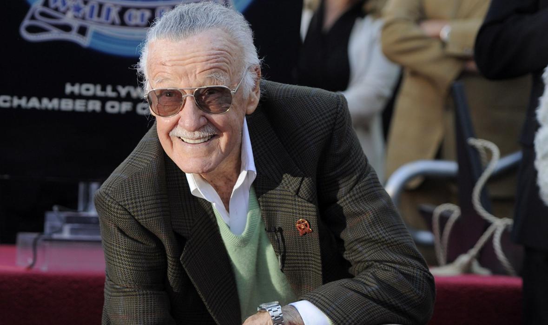 Stan Lee, padre de Spiderman y Los Vengadores, demanda a su empresa por mil millones de dólares