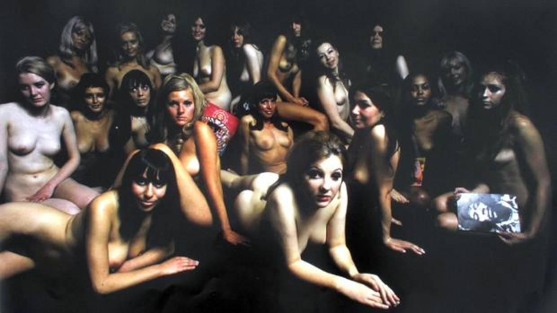 Los discos de Mayo del 68