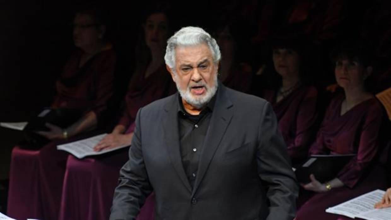 La zarzuela vuelve al Liceu con Plácido Domingo