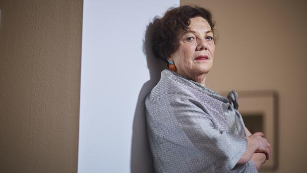 Graciela Iturbide en el Centro de Arte de Alcobendas