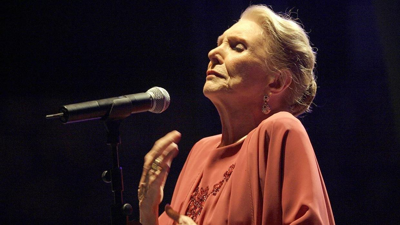 canciones maria dolores pradera k7hB  1240x698@abc - En memoria de Maria Dolores Pradera, fallecida el pasado 29 de Mayo en Madrid.