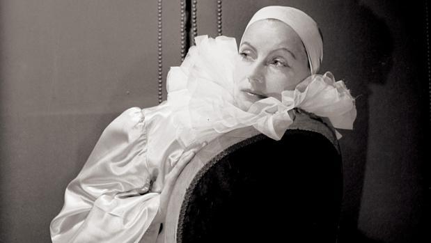 Greta Garbo (1946)