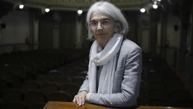 Donna León, en Bilbao