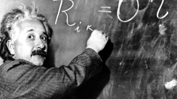De Leonardo Da Vinci a Einstein, los vulgares defectos de los grandes genios