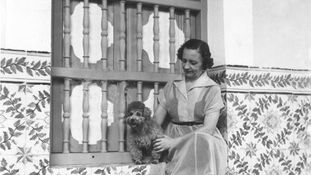 María Zambrano en Cuba durante su exilio