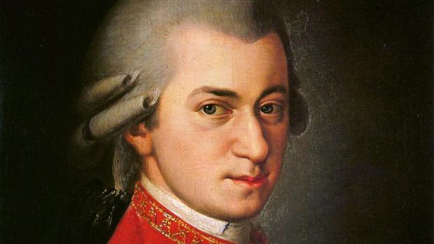 La «Pequeña serenata nocturna» de Mozart (en la imagen) es uno de los temas preferidos de los fetos