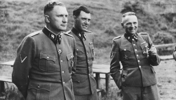 «La desaparición de Mengele», la busca y captura del Ángel de la Muerte