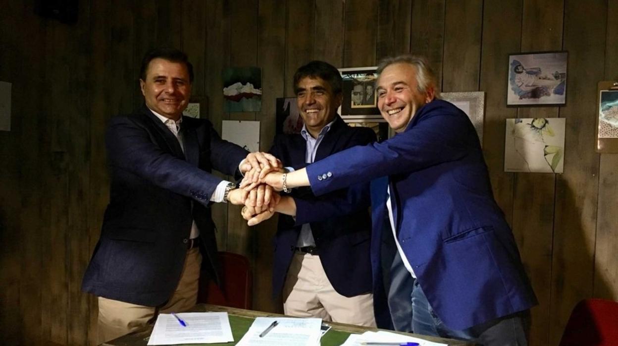 Alianza de España, Francia y Portugal por una «defensa global» de la tauromaquia