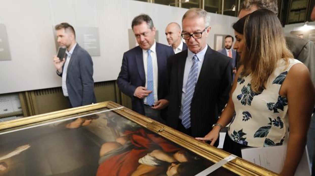 El Gobierno decide derogar el Real Decreto de fusión entre el Teatro Real y el Teatro de la Zarzuela