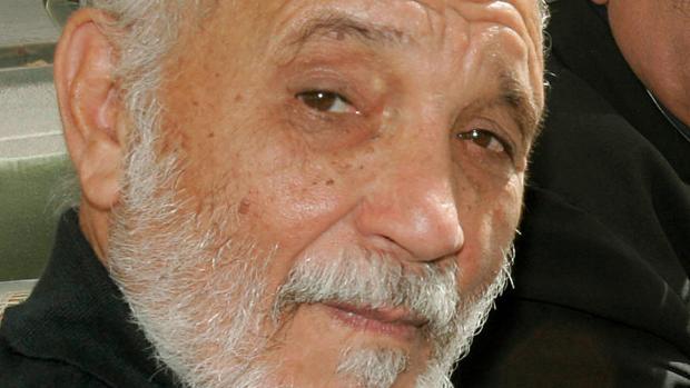 El poeta cubano Rafael Alcides, en una imagen de archivo durante una visita a Logroño