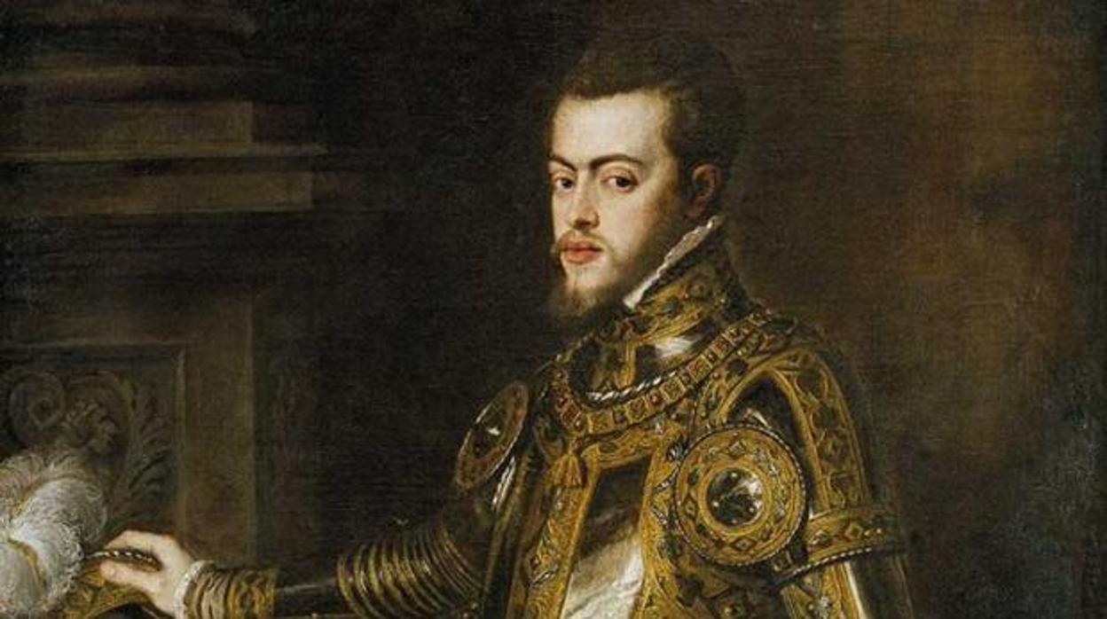 Christie's subastará la única Biblia Regia de Felipe II en manos privadas