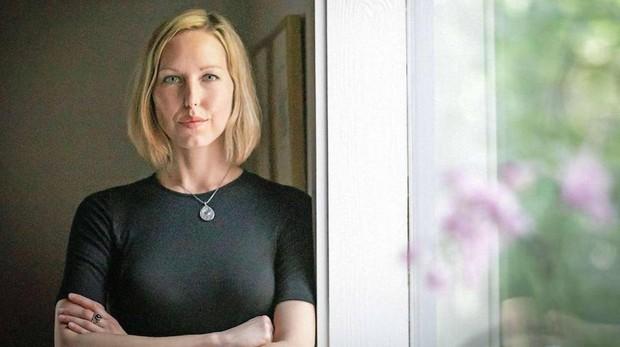 April Ayers Lawson, en la estela de Carson McCullers