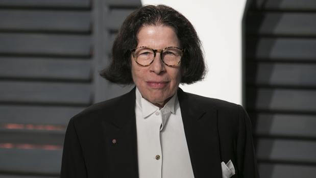 La escritora estadounidense Fran Lebowitz