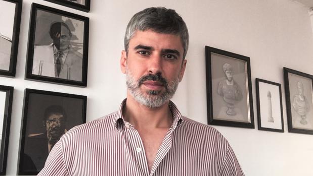 «Selfie» de José Vallés para «Darán que Hablar»