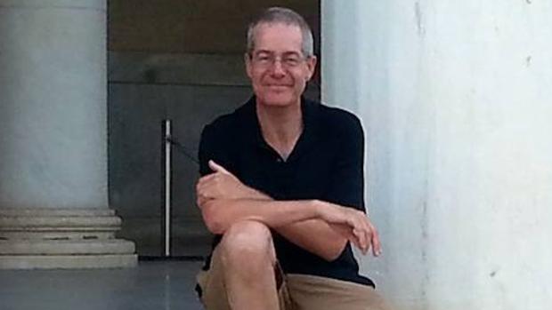 Massimo Pigliucci nació en Monrovia (Liberia) en 1964