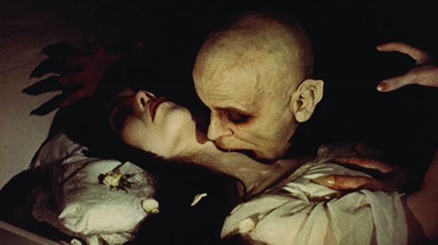 En su «Nosferatu», Herzog revisita el clásico de Murnau