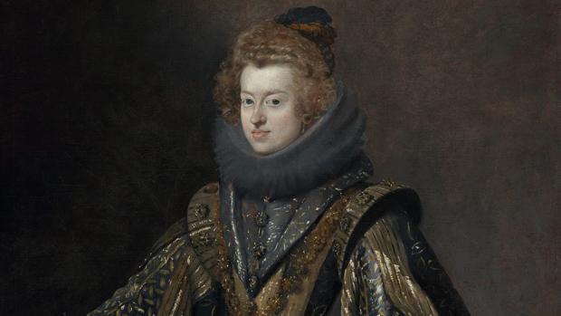 ¿Un nuevo Velázquez?