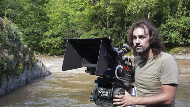 El cineasta Isaki Lacuesta