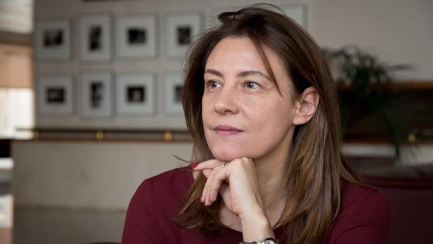 Montserrat Iglesias, exdirectora general del Inaem