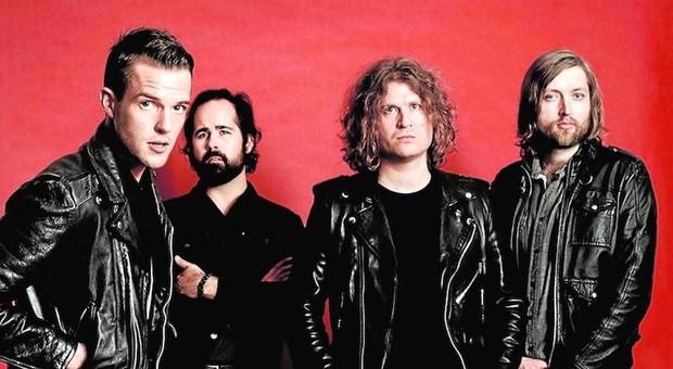 The Killers encabezan el cartel de la XXIV edición del festival