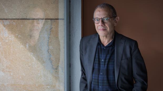 Lluís Pasqual, en una imagen del pasado año