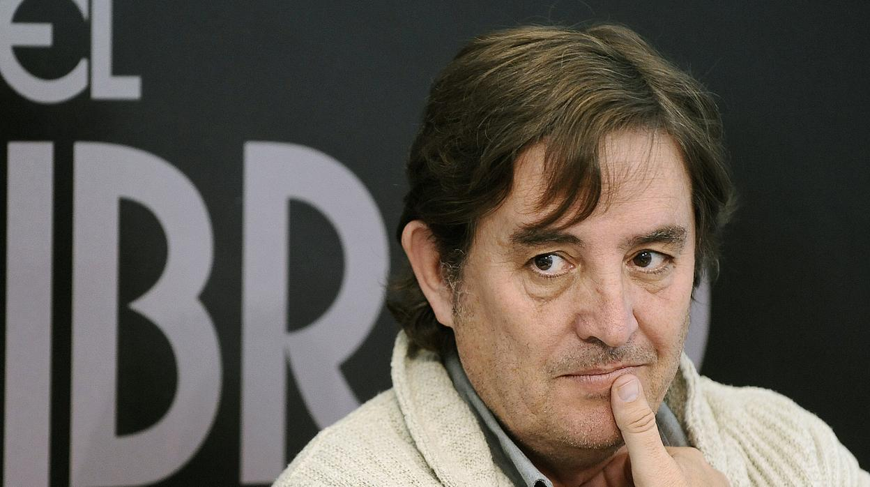 Luis García Montero, nuevo director del Instituto Cervantes