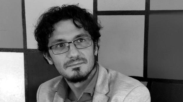 Álex Chico: «La escritura es una consecuencia radical de la lectura»