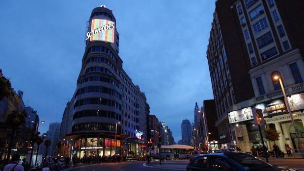 Madrid, el nocivo edén